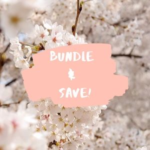 Other - Bundle your likes & get an offer!